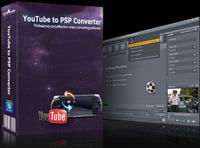 mediAvatar  YouTube to PSP Converter – 15% Sale