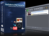 15% OFF – mediAvatar YouTube to iPod Converter for Mac