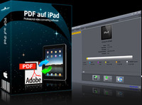 mediAvatar iPad PDF Transfer for Mac Coupon 15% OFF