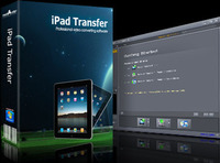mediAvatar iPad Transfer Coupon