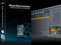 mediAvatar iPhone Movie Converter for Mac Coupon 15% OFF