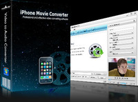 Exclusive mediAvatar iPhone Movie Converter Coupon Sale
