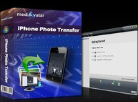 mediAvatar iPhone Photo Transfer – Exclusive 15% Off Coupon