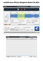 Premium mediAvatar iPhone Ringtone Maker for Mac Coupon