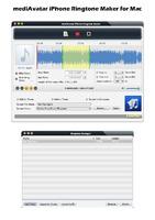 mediAvatar mediAvatar iPhone Ringtone Maker for Mac Coupon