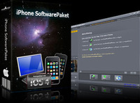mediAvatar iPhone Software Suite Mac – 15% Sale