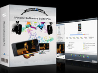 15% OFF – mediAvatar iPhone Software Suite Pro for Mac