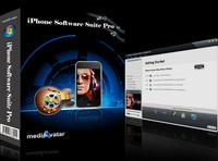 15 Percent – mediAvatar iPhone Software Suite Pro