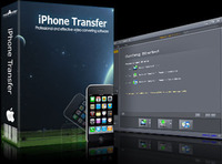 15% off – mediAvatar iPhone to Mac  Transfer