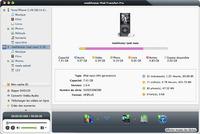 mediAvatar iPod Transfert Pro pour Mac Coupon Code