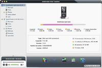 mediAvatar iPod Transfert pour Mac Coupon Code