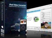 mediAvatar – mediAvatar iPod Video Converter for Mac Coupon