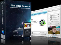 mediAvatar iPod Video Converter – Exclusive 15 Off Discount