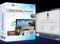 mediAvatar – mediAvatar iPod to Mac Transfer Sale