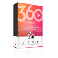 muvee 360 Video Stitcher for Mac – Exclusive 15% Off Coupons