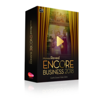 15% OFF – muvee Reveal Encore Business Pack
