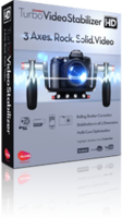 muvee Technologies muvee Turbo Video Stabilizer Coupon