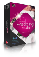 muvee Wedding Studio Coupons 15%