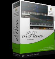 nPiano by N3D nPiano 1.9.7. Coupon Code