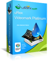 Unique uRex Videomark Platinum Coupon