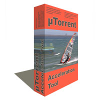 uTorrent Acceleration Tool Coupon Code – 35%