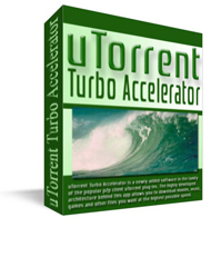 35% OFF uTorrent Turbo Accelerator Coupon Code