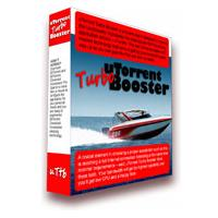 uTorrent Turbo Booster Coupon – 35%