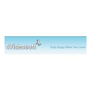 4Videosoft Blu-ray Copy Coupon Code – 90%