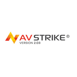 AVstrike Antivirus – 1 PC 1 Year License at $39.99 Only!