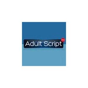 Adult Script Pro