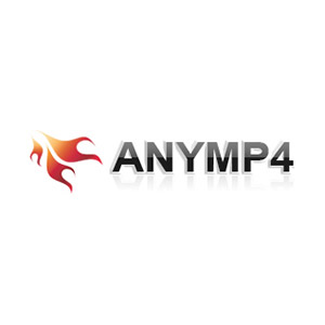 AnyMP4 MP3 Converter for Mac Coupon – 20%