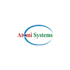 Atomi Systems Inc.