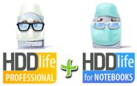 HDDlife