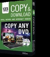 123 Copy DVD