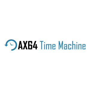 AX64 – Time Machine – Server Professional Coupon