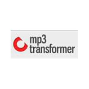 15% Off MP3 Transformer Coupon Code