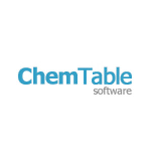 ChemTable Software