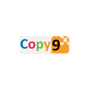 Copy9 – Gold package – 1 year Coupon