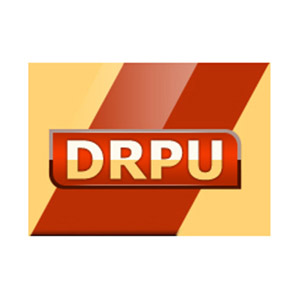 DRPU Software – DRPU Barcode Maker software – Corporate Edition – 15 PC License Sale