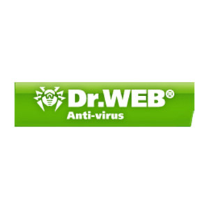 Dr.Web Security Space 4 PC/1 year