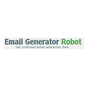 Exclusive Email Generator Robot Coupon Sale