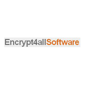 Encrypt4all Software