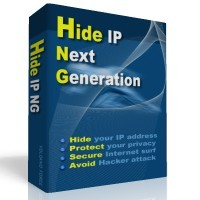 Hide IP Software