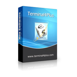 Terminal4Plus 2 licenses T4P Discount