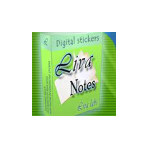 Liva Notes