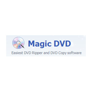 Magic DVD Ripper Copier