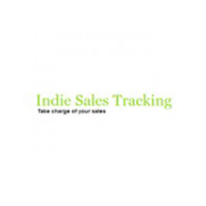 Indie Sales Tracking