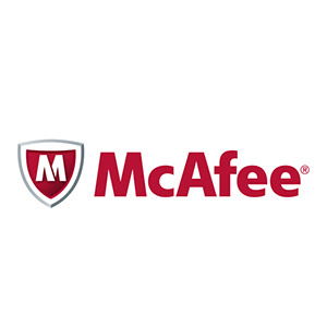 Sale Price only $22.30 for McAfee endpoint security products with code EP25.