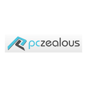 PCZEALOUS Pczealous Mini Coupon Sale