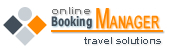 Online Booking Manager